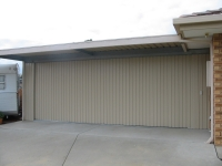 Fenceline - Side Roll Garage Roller Doors