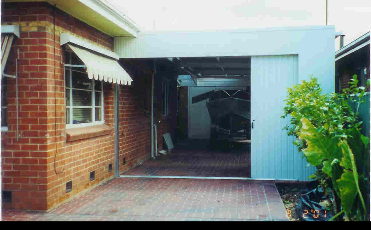 Carports Garage Roller Camco And Tilt Doors Sydney And Melbourne
