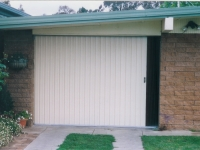 Carports - Side Roll Garage Roller Doors