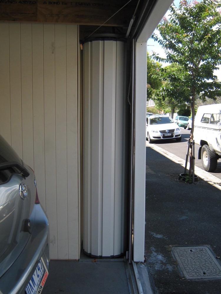Fencelines Garage Roller Camco And Tilt Doors Sydney