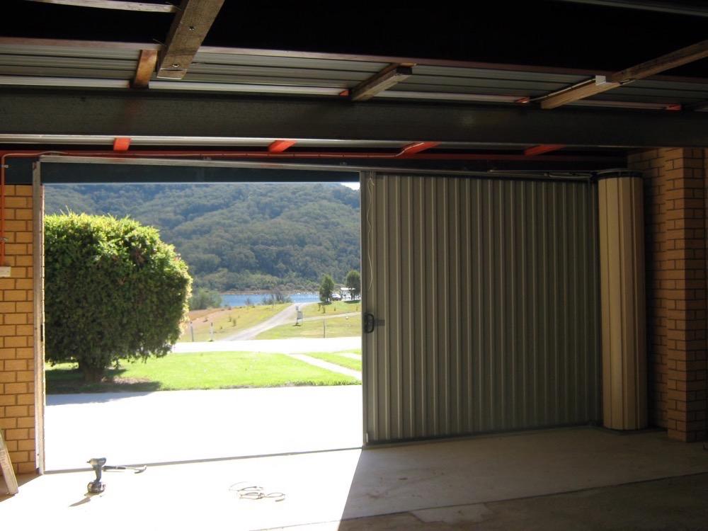 Garage Garage Roller Camco And Tilt Doors Sydney And