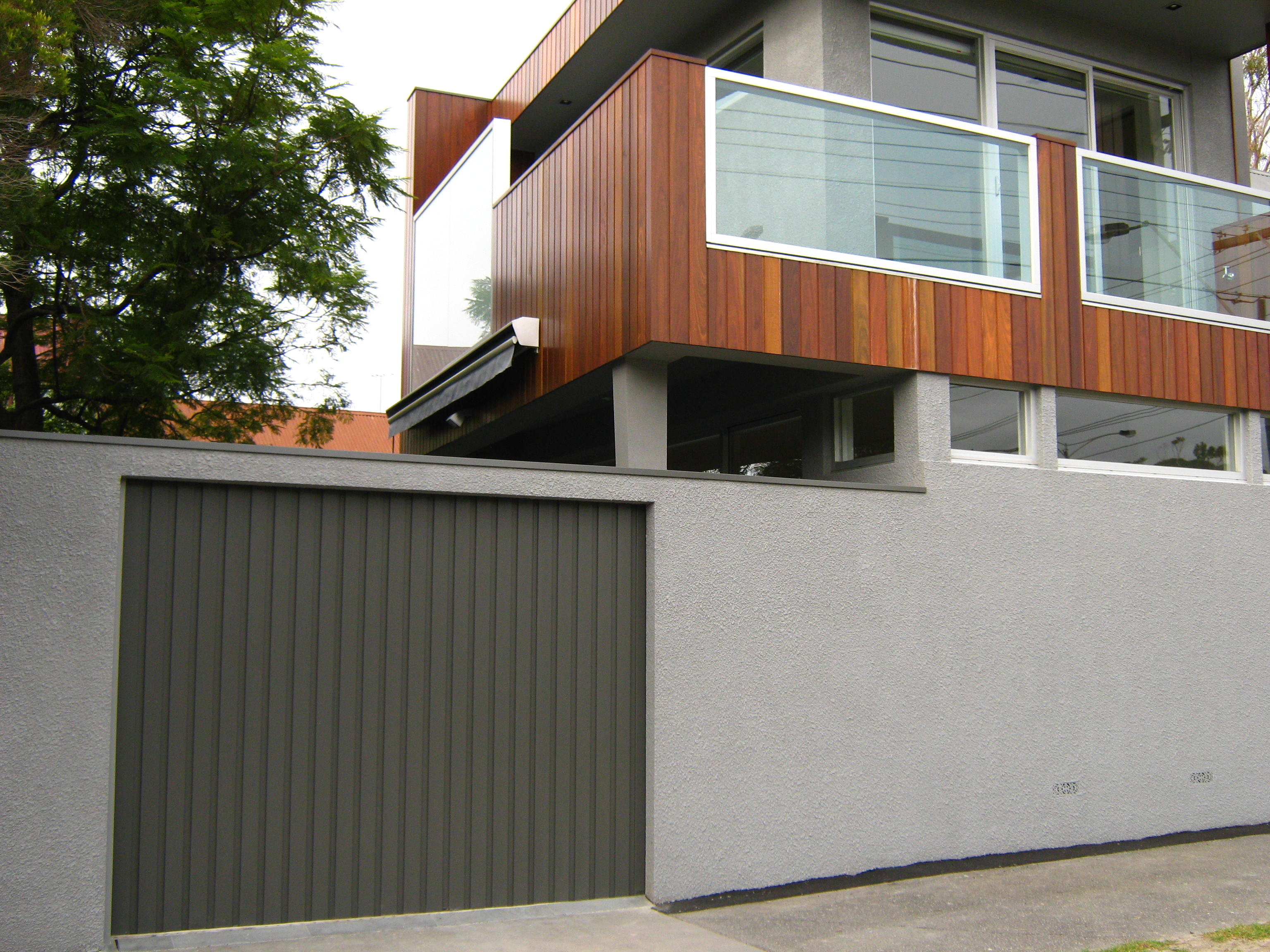 Side Roll Roller Doors can be installed to finish your & Garage Roller Camco and Tilt Doors Sydney and Melbourne \u2013 Side ...